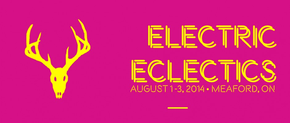 Electric Eclectics Festival
